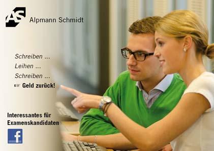 Alpmann schmidt klausurenkurs online dating 1